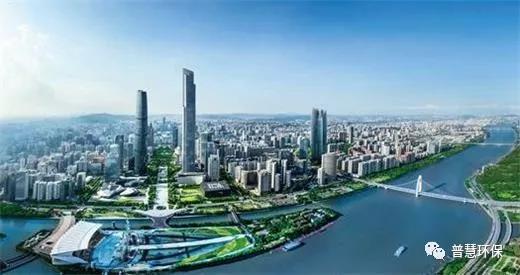 粤港澳大湾区的绿色发展蓝图—评《粤港澳大湾区发展规划纲要》