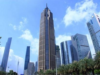 成功案例:广晟国际大厦