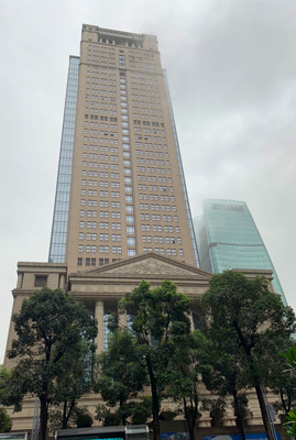 成功案例CASE:西南证券股份有限公司 新总部大厦